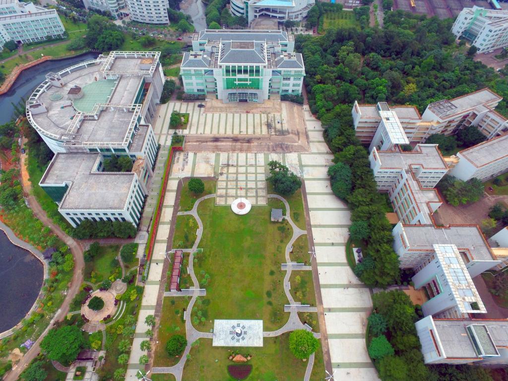 广东最差的二本大学名单,2020年广东二本分数线最... _高考知识网